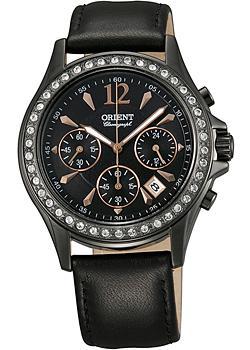 Японские наручные  женские часы Orient TW00001B. Коллекция Fashionable Quartz