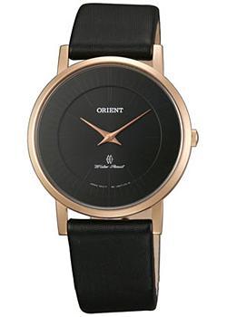 Японские наручные  женские часы Orient UA07001B. Коллекция Dressy Elegant Ladies