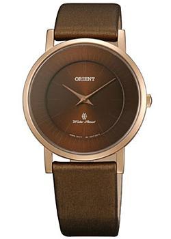 Японские наручные  женские часы Orient UA07002T. Коллекция Dressy Elegant Ladies