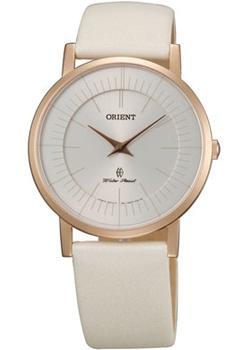 Японские наручные  женские часы Orient UA07003W. Коллекция Dressy Elegant Ladies