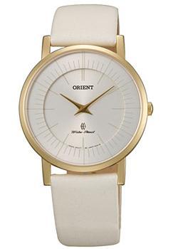 Японские наручные  женские часы Orient UA07004W. Коллекция Dressy Elegant Ladies