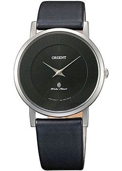 Японские наручные  женские часы Orient UA07006B. Коллекция Dressy Elegant Ladies