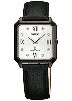 Японские наручные  женские часы Orient UAAN002W. Коллекция Dressy Elegant Ladies