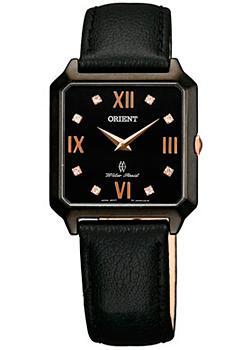 Японские наручные  женские часы Orient UAAN003B. Коллекция Dressy Elegant Ladies