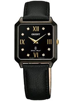 Японские наручные  женские часы Orient UAAN005B. Коллекция Dressy Elegant Ladies