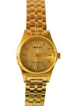 Японские наручные  женские часы Orient UB3M002C. Коллекция Quartz Standart
