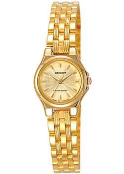 Японские наручные  женские часы Orient UB48001C. Коллекция Classic Design