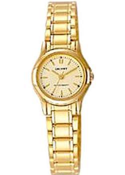 Японские наручные  женские часы Orient UB5C001C. Коллекция Classic Design