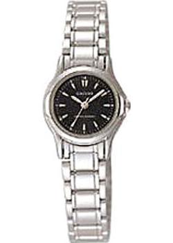 Японские наручные  женские часы Orient UB5C005B. Коллекция Classic Design
