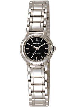 Японские наручные  женские часы Orient UB5K007B. Коллекция Classic Design