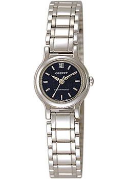 Японские наручные  женские часы Orient UB5K007D. Коллекция Classic Design
