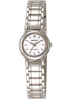 Японские наручные  женские часы Orient UB5K007W. Коллекция Classic Design