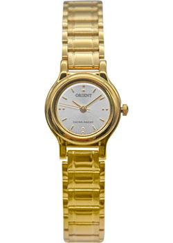 Японские наручные  женские часы Orient UB5K00DW. Коллекция Dressy Elegant Ladies