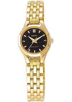 Японские наручные  женские часы Orient UB61001B. Коллекция Quartz Standart