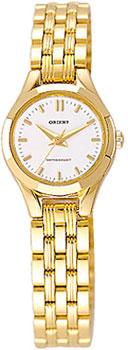 Японские наручные  женские часы Orient UB61001W. Коллекция Quartz Standart от Bestwatch.ru