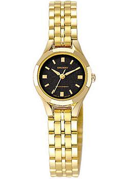Японские наручные  женские часы Orient UB61003B. Коллекция Classic Design