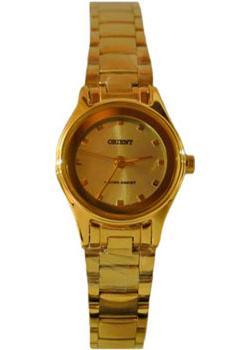 Японские наручные  женские часы Orient UB6200HC. Коллекция Quartz Standart