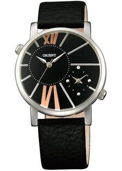 Японские наручные  женские часы Orient UB8Y002B. Коллекция Fashionable Quartz