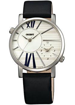 Японские наручные  женские часы Orient UB8Y003W. Коллекция Fashionable Quartz