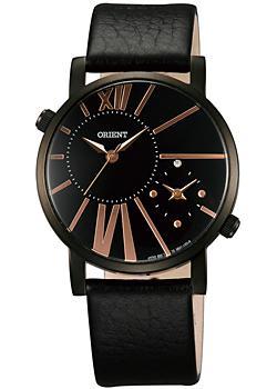 Японские наручные  женские часы Orient UB8Y005B. Коллекция Fashionable Quartz