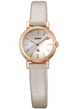 Японские наручные  женские часы Orient UB91003W. Коллекция Lady Rose