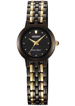 Японские наручные  женские часы Orient UB9C001B. Коллекция Dressy Elegant Ladies
