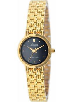 Японские наручные  женские часы Orient UB9C002B. Коллекция Dressy