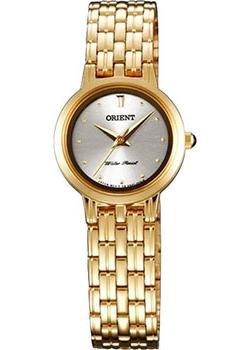 Японские наручные  женские часы Orient UB9C003W. Коллекция Fashionable Quartz