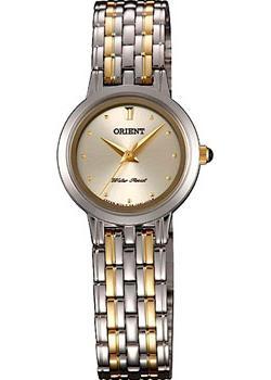 Японские наручные  женские часы Orient UB9C004C. Коллекция Dressy
