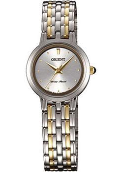 Японские наручные  женские часы Orient UB9C004W. Коллекция Dressy Elegant Ladies
