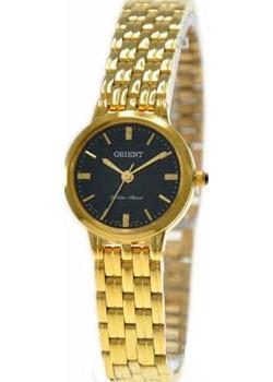 Японские наручные  женские часы Orient UB9C00AB. Коллекция Dressy