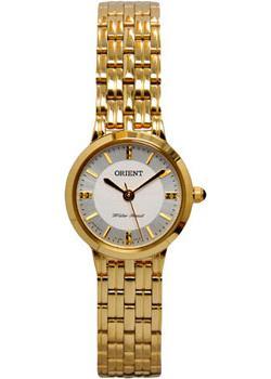 Японские наручные  женские часы Orient UB9C00AW. Коллекция Fashionable Quartz