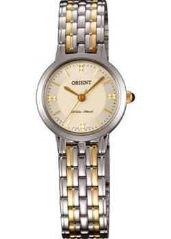 Японские наручные  женские часы Orient UB9C00BC. Коллекция Dressy