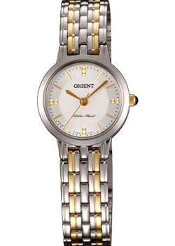 Японские наручные  женские часы Orient UB9C00BW. Коллекция Dressy