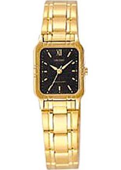 Японские наручные  женские часы Orient UBJN001B. Коллекция Classic Design