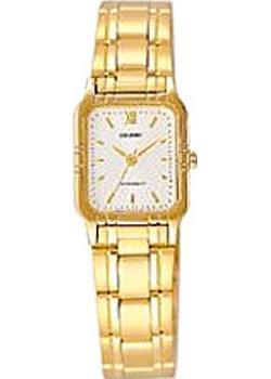 Японские наручные  женские часы Orient UBJN001W. Коллекция Classic Design