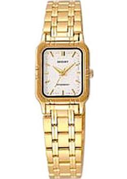 Японские наручные  женские часы Orient UBJN003W. Коллекция Classic Design