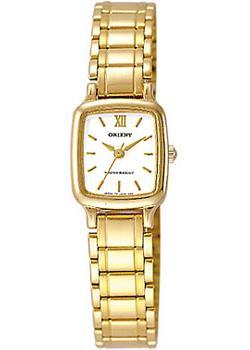 Японские наручные  женские часы Orient UBJV001W. Коллекция Classic Design
