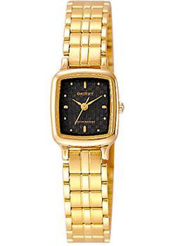 Японские наручные  женские часы Orient UBJV003B. Коллекция Classic Design