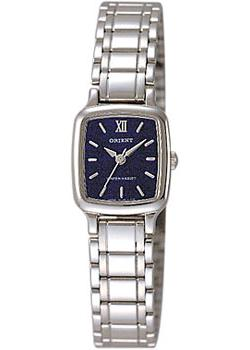 Японские наручные  женские часы Orient UBJV007D. Коллекция Classic Design