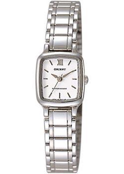 Японские наручные  женские часы Orient UBJV007W. Коллекция Classic Design