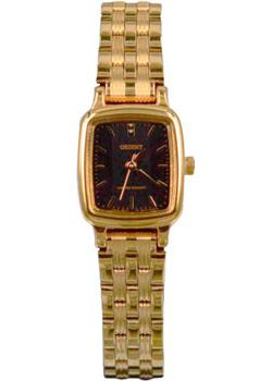 Японские наручные  женские часы Orient UBJV00AB. Коллекция Quartz Standart