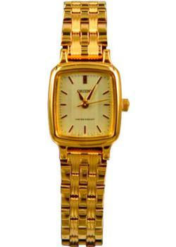 Японские наручные  женские часы Orient UBJV00AC. Коллекция Lady Rose