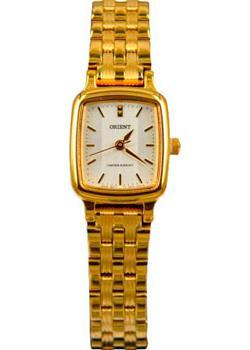 Японские наручные  женские часы Orient UBJV00AW. Коллекция Dressy Elegant Ladies