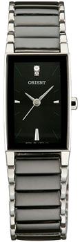 Японские наручные  женские часы Orient UBRD002B. Коллекция Dressy Elegant Ladies от Bestwatch.ru