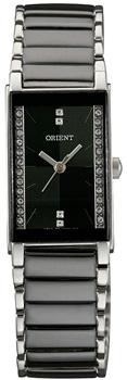 Японские наручные  женские часы Orient UBRE002B. Коллекция Dressy Elegant Ladies от Bestwatch.ru