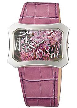 Японские наручные  женские часы Orient UBSQ002V. Коллекция Dressy Elegant Ladies