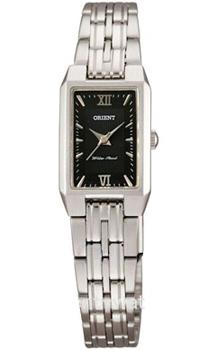 Японские наручные  женские часы Orient UBTJ001B. Коллекция Fashionable Quartz