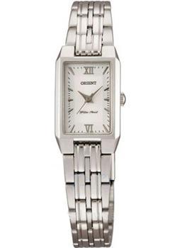 Японские наручные  женские часы Orient UBTJ001W. Коллекция Fashionable Quartz