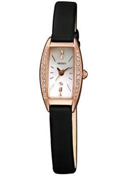 Японские наручные  женские часы Orient UBTS002W. Коллекция Lady Rose